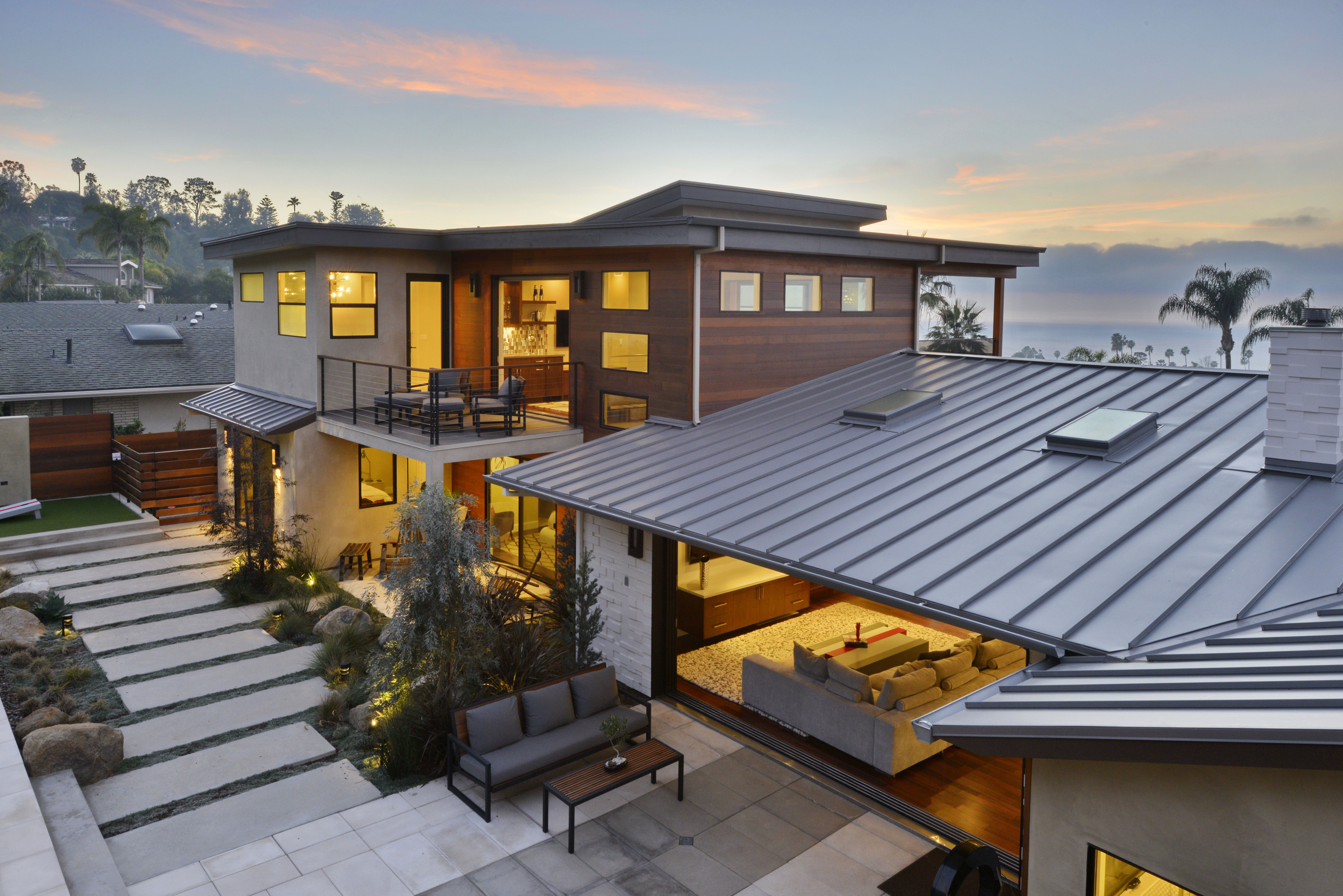 Project By Hauck Architecture